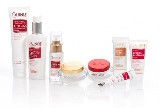 Guinot Malaysia - Skincare products - Face